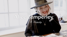 Alice Temperley AW20