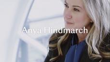 "Anya Hindmarch ""I'm a Plastic Bag"""