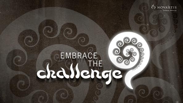 Embrace the Challenge Short
