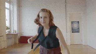 Solo jazz, Alexandra Demchenko