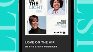 In the Light Podcast w/Dr. Anita Phillips