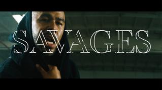 SAVAGES  - SNT JMS (2020)
