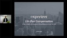 (Un-)Fair Compensation: Lohngerechtigkeit unter besonderer Betrachtung des Gender Pay Gaps