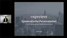 Systematische Personalarbeit: Von der Funktionsbewertung zur idealen Stellenbeschreibung