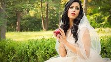 2018 Bridal Guide Magazine ~ Cover Shoot