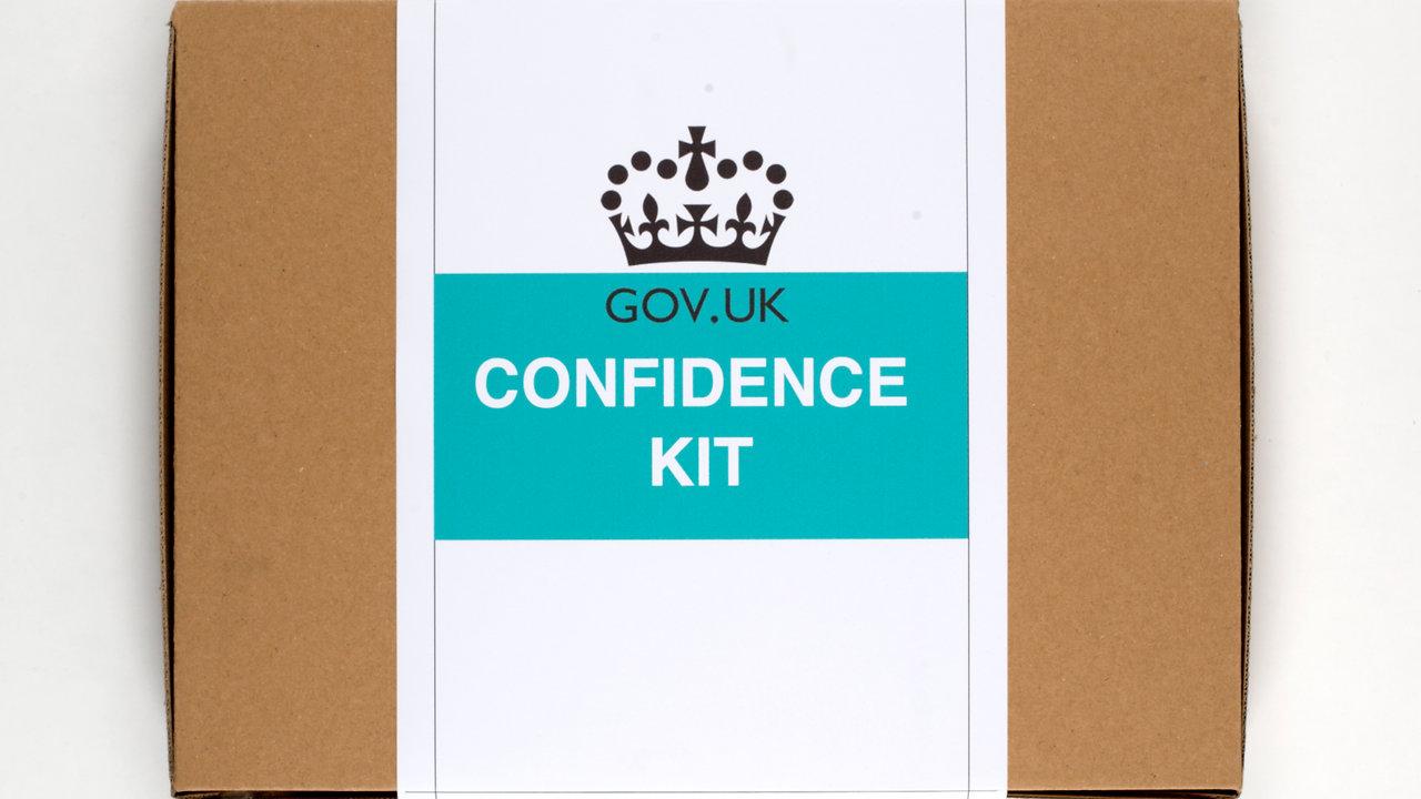 Confidence Kit