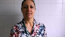 Programa em Organização - Secretaria de Saúde/Curitiba - Rosane