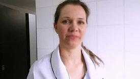 Programa em Organização - Secretaria de Saúde/Curitiba - Kelly