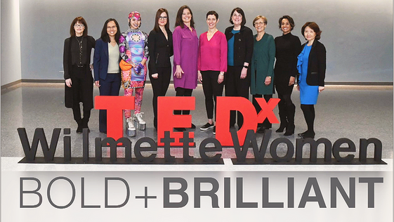 single TEDx Svetlana