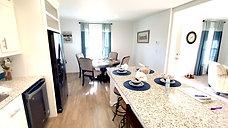 Chesapeake Lot#36 Kitchen Dining & Living Room