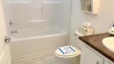 Chesapeake Lot#37 Guest Bath