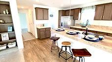 Chesapeake Lot#37 Kitchen Dining & Living Room