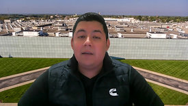 Cummins - Francisco Torres - Industrial Engineering