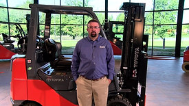 Toyota - Matt Johnson - Supply Chain