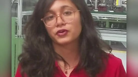 Cummins - Shubhi Tripathi - Manufacturing Global Logistics