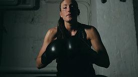 INTRO - BEA MALECKI UFC