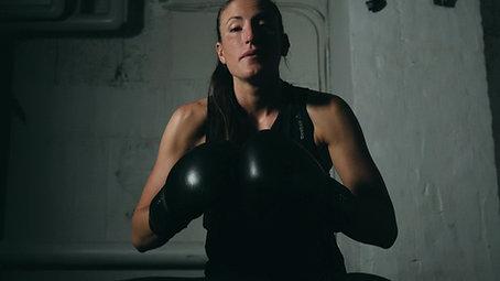 UFC- BEA MALECKI