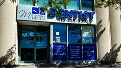 Mystic Pointe Dental | Welcome