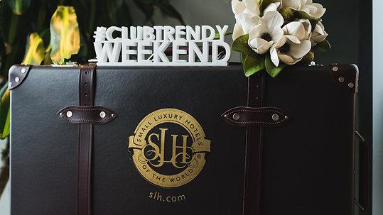 Club Trendy Weekend - Smart Hotel