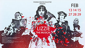 Lizzie: The Musical PROMO