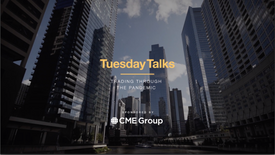 TuesdayTalks Presents: Trading Through a Pandemic