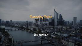 TuesdayTalk Presents: The Renaissance of Europe?
