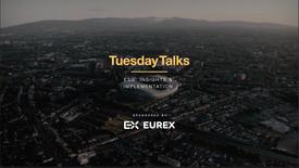 TuesdayTalks Presents: ESG - Insights & Implementations