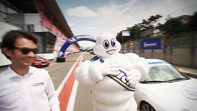 Michelin - Expertise brought together