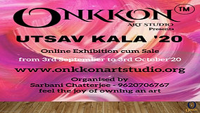Onkkon Exhibition 2020