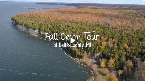 Fall Color Tour Delta County