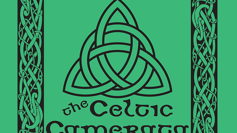 The Celtic Camerata - On the Treshold of a Drink