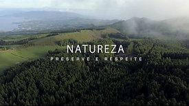 Natureza Preserve e Respeite