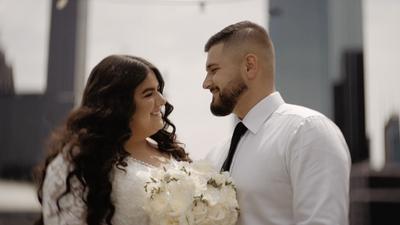 Daniel & Alexandra's SDE video