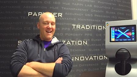 Travis Lemon Technidyne Success Story