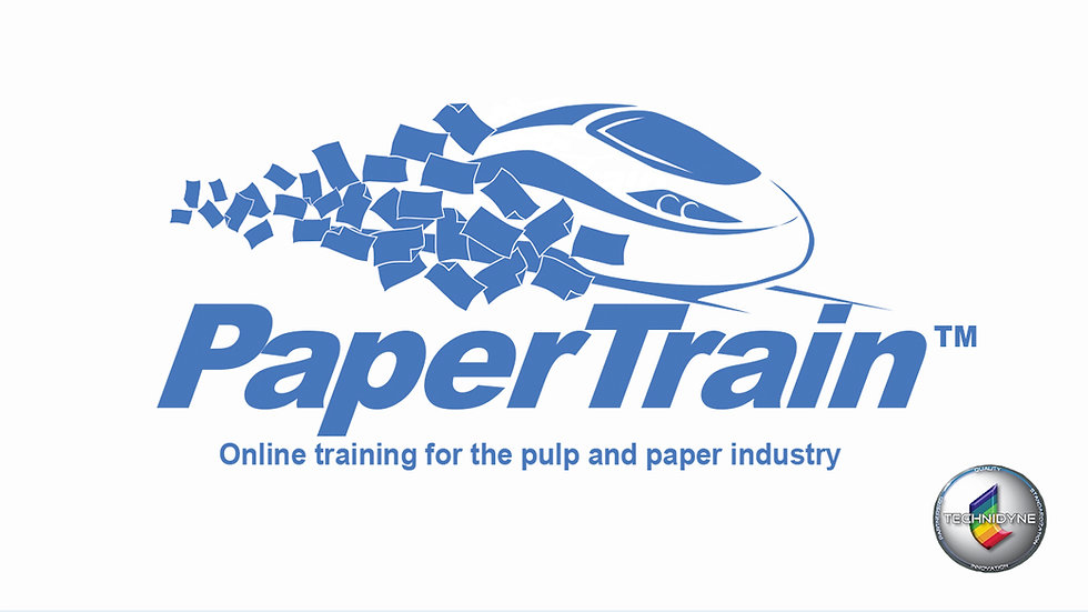 PaperTrain Preview