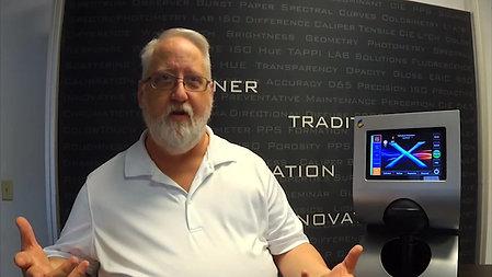 Lance Ponder's Technidyne Success Story