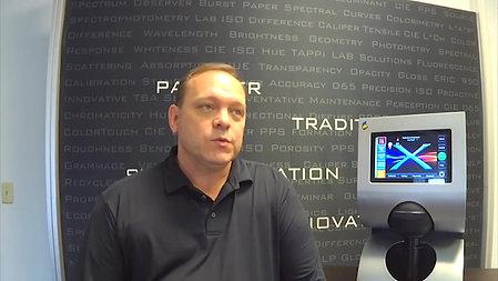 Paul Crawford Technidyne Success Story