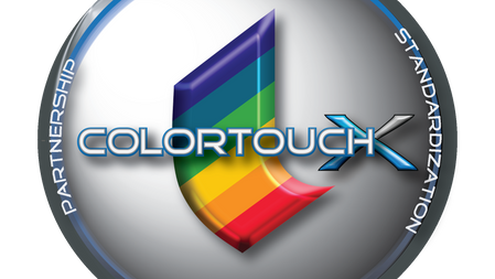 Color Touch® X Video