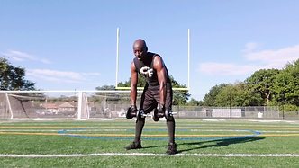 Boot Camp 6 WorkOut # 5 - Low to Medium Fitness Levels