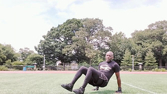 Boot Camp 6 WorkOut # 3 - Medium to High Fitness Levels