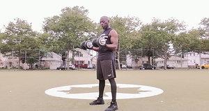 Nuttin' But Arms WorkOut #6