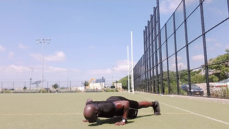 Boot Camp 6 WorkOut # 1 - Medium to High Fitness Levels
