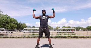 Nuttin' But Arms Workout #4