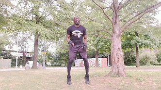 Boot Camp 6 WorkOut # 2 - Medium to High Fitness Levels