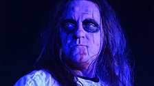 Gallus Cooper: I Love The Dead