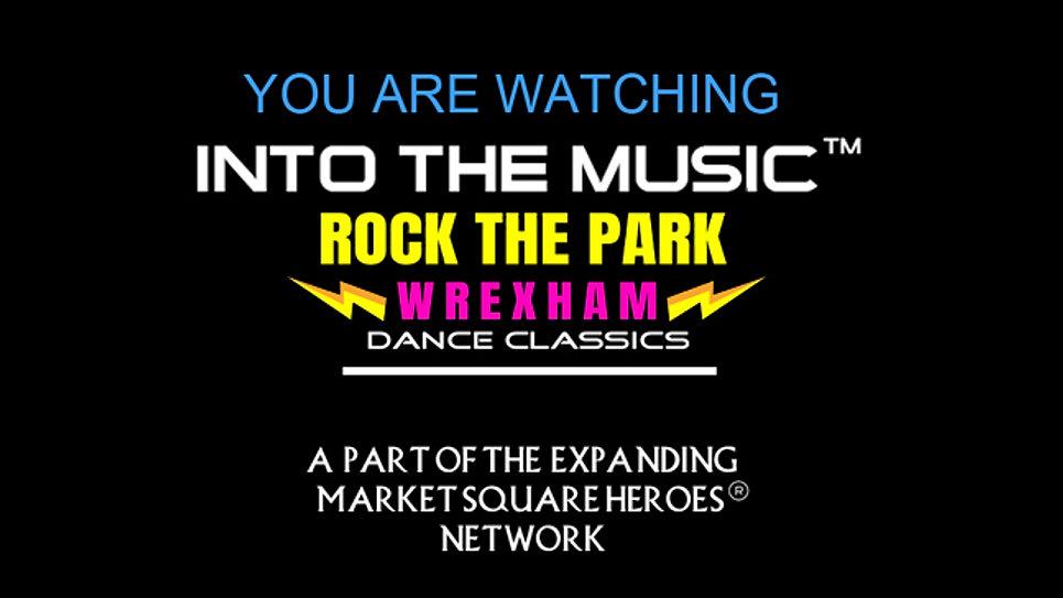 Into The Music: Dance Classics