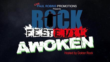ROCK FESTEVIL®