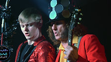 Slade UK: We'll bring the house down