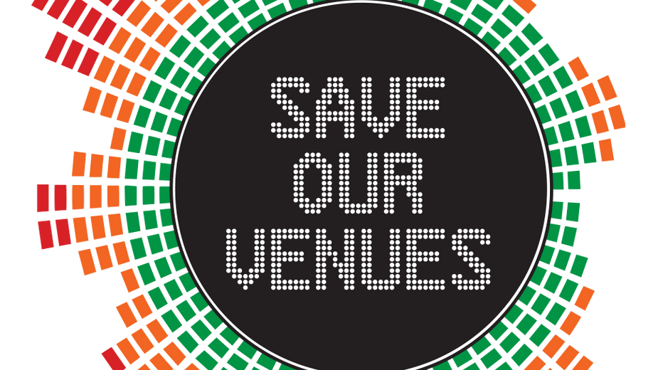 #Save Our Venues - The Northcourt