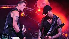 Metallica Reloaded: Nothing Else Matters/Enter Sandman